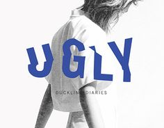 Ugly Duckling Diaries is an editorial about self-discovery and appreciation for every phaseof your life. It looks into the lives of everydaygirls and women: modern day heroines and their triumphant journeys to self love and acceptance. This is a rebrand…
