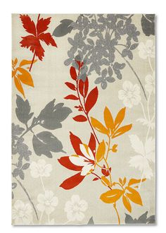 Tappeto «Lena» Terracotta - bpc living è ordinabile nello shop on-line di bonprix.it da € 19,99. Tappeto tessuto con foglie dai colori accoglienti e ...
