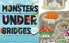 monsters-under-the-bridge.jpg (715×450)