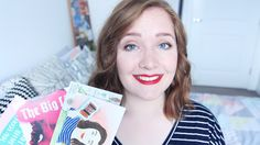 SitC Book Recommendation Postcards & Giveaway.