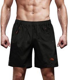 Super Shorts  Bekleidung, Herren, Shorts Sport Shorts, Running Shorts, Men's Shorts, Outdoor Outfit, Summer Shorts, Strand, Fashion Brands, Sportswear, Men Casual