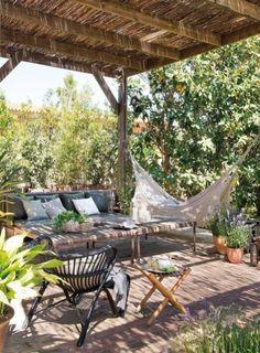 8 Stunning Backyard Patio Design Ideas