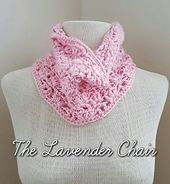 Ravelry: Weeping Willow Cowl pattern by Dorianna Rivelli