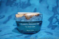aqua mineral clarity peeling gel dead sea products Dead Sea, Clarity, Minerals, Aqua, Tableware, Products, Water, Dinnerware, Tablewares