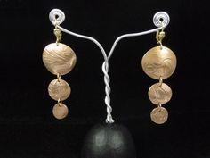 For earring display