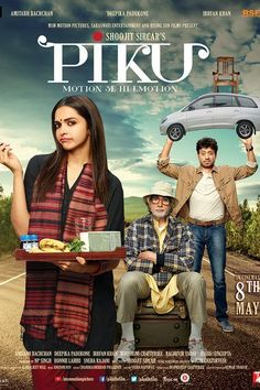 Here's Everything Coming To Netflix In January #refinery29  http://www.refinery29.com/2015/12/99995/netflix-january-2016-new-releases#slide-22  Piku (2015)We haven't seen this Bollywood film starring Irrfan Khan as a cab driver, but it has an 83% rating on Rotten Tomatoes. If you haven't dipped your toes into the Bollywood pond, perhaps this is a good place to start. Available January 1...