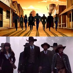 This week episode of legens of tommarrow was awesome 10/10. Reminded me of the old west episode of justice league unlimited. Episode 12 of legends of tommarrow got to be one the best episodes of the season. #legendsoftomorrow #dclegendsoftomorrow #dccomics #justicesociety #justiceleague #arrow #theflash #flarrowuniverse #flarrow #batman #wonderwoman #superman #thecw #supergirl