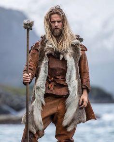 barba 2017, cabelo longo masculino, cabelo loiro, homem estiloso, tenente da marinha, moda sem censura, alex cursino, estilo viking,…
