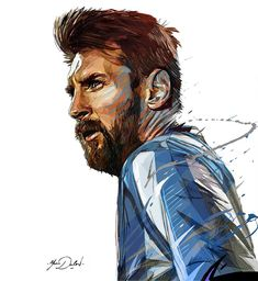 Messi has been around for a while now and still in a league of his own Da G. Football Messi, Messi Soccer, Soccer Memes, Football Art, Football Players, Neymar, Cristiano Messi, Football Player Drawing, Soccer Drawing