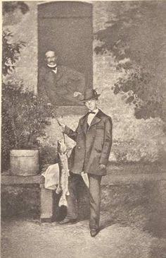 Munich and Co: Ludwigmania: le Prince héritier Louis de Bavière e...