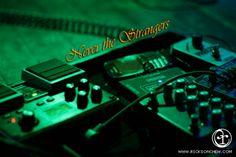 Never the strangers via www.ricksonchew.com Audio, Music Instruments, Photography, Photograph, Musical Instruments, Fotografie, Photoshoot, Fotografia