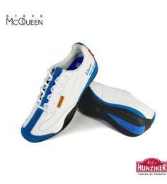 Sebring Steve McQueen Casual Driving Shoes by Hunziker Design Driving Shoes  Men e26e0c6a9