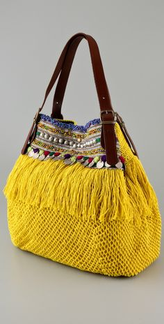 Elliot Mann Indie Bag | SHOPBOP