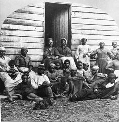 Slavery in America: Why Myths and Misconceptions Persist | People think they know everything about slavery in the United States. They don't. . . . It's important to note, however, that they were not the first Africans on American soil. Africans first arrived in America in the late 16th century not as slaves but as explorers, together with Spanish and Portuguese explorers.
