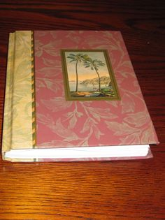 Keeping a commonplace book/reading journal to record books you have read.