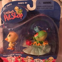 LPS New In Box