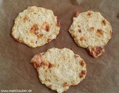 Size Zero Rezept Low Carb Blumenkohl-Pizza mit Harzer Käse • Mamizauber