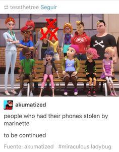 Someone plz tell me which episode cloe got her phone stolen
