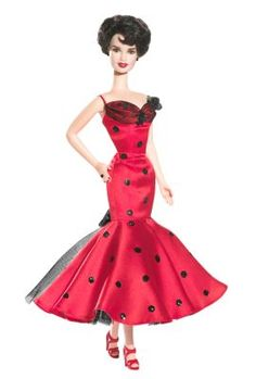 Grease® <em>Rizzo</em> Barbie® Doll (<EM>Dance Off</EM>) | grease-barbie-dolls | The Barbie Collection
