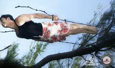 Foto: Rafael Martinez, creador Método Pilates Aereo (AeroPilates® International).  #aeropilates #pilatesaereo #yoga #pilates #fitness #exercice #wellness #spa #exercice #ejercicio #belleza #bienestar #gravity #gravedad #coaching #salud #health #tendencias #moda #puertorico #madrid #barcelona #brasil #portugal  #saopaulo #riodejaneiro