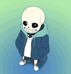 Do Something Sans! by MiwaSong