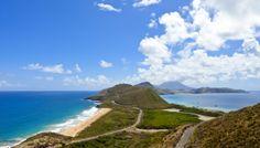 Top 10 Caribbean Resorts - St. Kitts Marriott