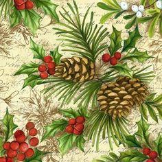 Leaves.and.Pinecones.Sq.-.04.of.05.-.Elena.Vladykina