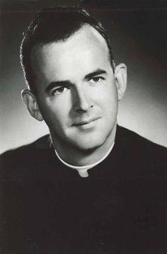 Paulist Fr. Patrick Traynor (1935 - 2002)