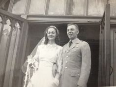 "The bond between Russell Smith '49 and his wife, Jean, was a ""quintessential love story,"" The couple, high school sweethearts, married in 1950 at West Point, N.Y... Great story"