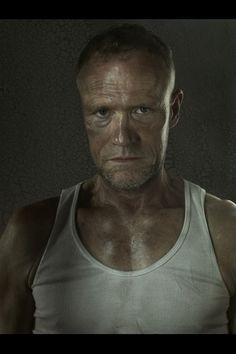 Merle -The Walking Dead- S3 10/14/2012 #AMC