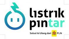 Logo Listrik Pintar PLN prabayar