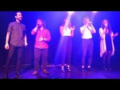 Earned It (Cover) - A Cappella Academy Retreat