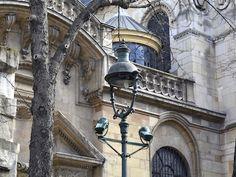 MaiTai's Picture Book: A few more Paris picture souvenirs - cafés, shoes ...