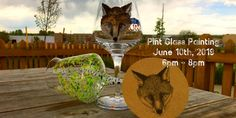Join Jessup Farm Barrel House and local artist Mary M Giacomini for a pint glass painting class! Pint Of Beer, Gloss Paint, Fort Collins, Local Artists, Pint Glass, Over The Years, Barrel, Create Yourself, Join