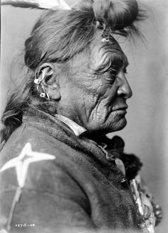 North American Indian