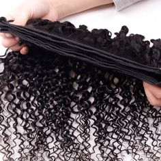 BY Brazilian virgin hair Kinky Curly Human Hair 1 Bundles Natural Color hair weaving For Hair Extension can be dye 12-30inch