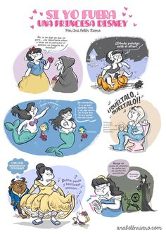 Las 340 ilustradoras españolas que más molan en una sola lista. Como siempre habías soñado ^^.