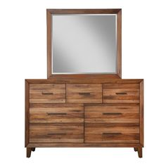 You'll love the Blake 7 Drawer Dresser at AllModern - With Great Deals on modern Bedding products and Free Shipping on most stuff, even the big stuff.