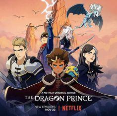 Rayla Dragon Prince, Prince Dragon, Dragon Princess, Geeks, Dragon Prince Season 3, Dc Comics, Animes On, An Elf, She Ra Princess Of Power