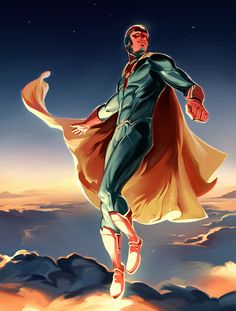 House of Marvel - Timeline Marvel Vision, Marvel Fan Art, Marvel Comics Art, Marvel Heroes, Marvel Characters, Marvel Avengers, Fanart, Infinity War, Vision Art