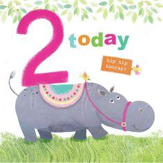 Lizzie Walkley - Hippozoo