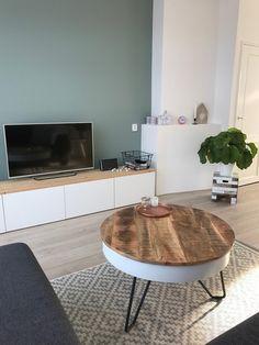 IKEA Besta TV hack. … | Pomysły do domu | Pinterest | Wohnzimmer ...
