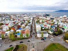 How to spend 48 hours in Reykjavik before jetting off on an Icelandic adventure.