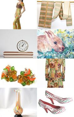 ? march trends  ? by Val NewRA on Etsy--Pinned with TreasuryPin.com