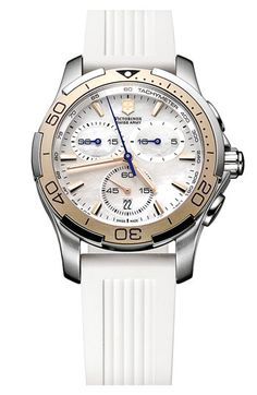 Victorinox Swiss Army® 'Alliance Sport' Chronograph Watch available at Nordstrom