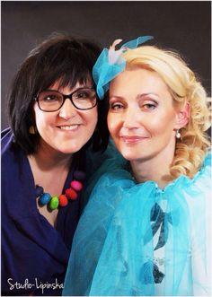Sesja zdjęciowa dla perfumeri Douglas - fotografia i stylizacja - Dorota Lipińska