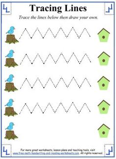 27 Diagonal Lines Worksheet Tracing Lines Worksheets Diagonal Bird flies to birdhouse The kids can enjoy Number Worksheets, Math Worksheets, Alphabet Worksheets, Colo. Line Tracing Worksheets, Tracing Lines, Shapes Worksheets, Writing Worksheets, Alphabet Worksheets, Kindergarten Worksheets, Number Worksheets, Pattern Worksheet, Diagonal Line
