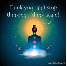 BlissKi - Awaken your Mind, Body and Spirit