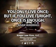 #Kreps #Law #Firm #Criminal #Defense #Lawyer #Montgomery #Alabama http://www.krepslawfirm.com/alabama-federal-criminal-defense-lawyer www.KrepsLawFirm.com/#KLF