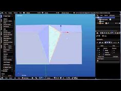Blender for Beginners Array, mirror and subdivision part 12